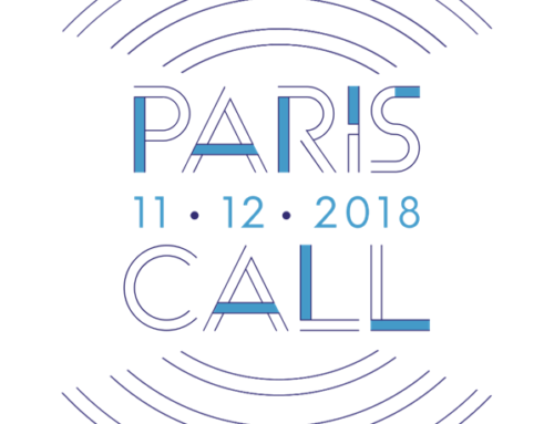 A CALL FOR PARIS CALL