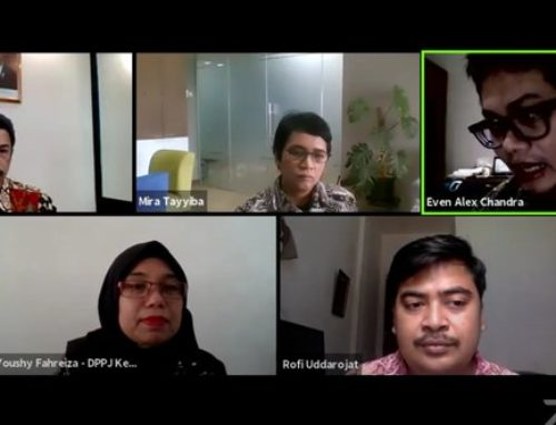 Services Week Expert Panel 3: Retail & Distribution Services, Building an E-commerce Ecosystem and Digital Transformation for MSME and Retailers